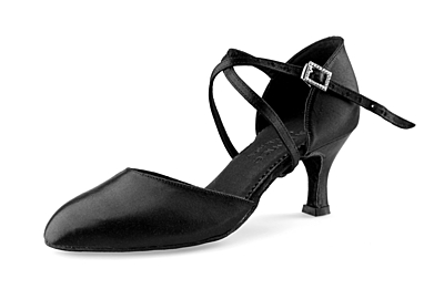 Dance shoes Petra black